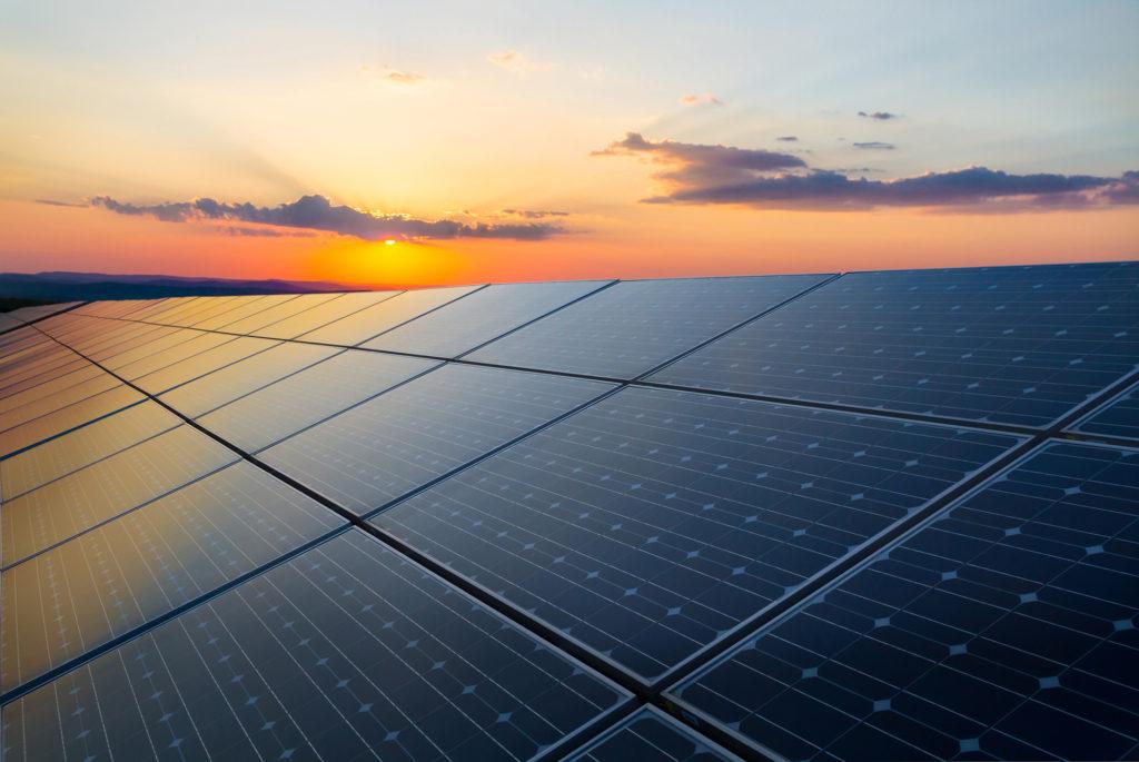 SOLAR POWER: THE NEXT ENERGY REVOLUTION